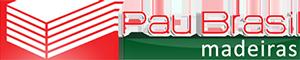 Pau Brasil Madeiras Logo